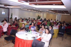 "6th December 2016 - ""Workshop on Enhancing Women's Economic Empowerment, Jaipur, Rahasthan"""