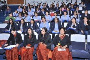 "6th February 2017 - ""International School of Informatics & Management, Jaipur , Rajasthan"""